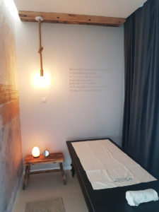 sauna ganbanyoku wilanów